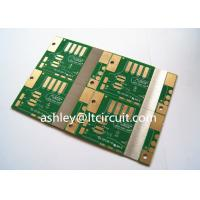 China Aluminum / Stainless Steel / Alloy Metal Core Pcb Prototype with ENIG Plating wholesale