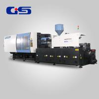 China Automated Servo Motor Injection Molding Machine For Plastic Spoon Making wholesale