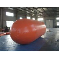 China 30 LB Customized Color Steel Gas Cylinder Helium Balloon / Oxygen Balloon wholesale