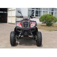 China 200cc Utility ATV Oil Cooled Automatic With Reverse For Beach wholesale