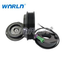 AC Compressor Clutch For Audi A4/A6/A8 447100-7920/447170-6340/447100 7920 /447170 6340/4471007920/4471706340