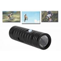 China Mini Alloy HD Extreme Sports Action Camera / Digital Video Cameras with USB2.0 Port wholesale