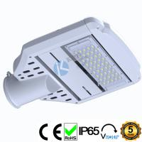 China 100Lm/W Efficiency 60W LED Street Light Outdoor Road LED Lamp Street Light wholesale