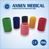 China Chinese OEM Manufacturer Of Orthopedic Tape Fracture Bandages For Human And Animal Fracture wholesale