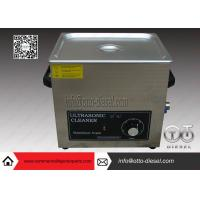 China Professional Ultrasonic Cleaners Stainless Steel Ultrasonic Washer wholesale