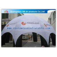China Lead Free Self - Sealing Spider Tent Inflatable Air Tent in Inflatable Dome Structures supplier
