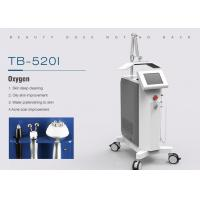 Buy cheap Skin Rejuvenation PDT Therapy Oxygen Jet Peel Machine for Skin Cleaning Face Lifting from wholesalers