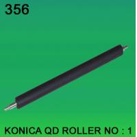 China ROLLER FOR KONICA QD ROLLER NO.1 minilab wholesale