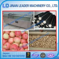China Brush Roller Peanut Washing Machine,Carrot Washing Machine|peanut cleaning machine wholesale