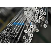 China Precise Cold Rolled Seamless Tube EN10216-5 1.4306 / 1.4404 standard wholesale
