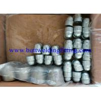 China Steel Forged Fittings ASTM A694 F65 , Elbow , Tee , Reducer ,SW, 3000LB,6000LB  ANSI B16.11 on sale