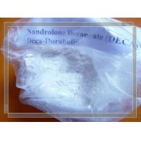 Buy cheap Weight Loss Steroids Nandrolone Decanoate CAS 360-70-3 White Crystaline Powders from wholesalers