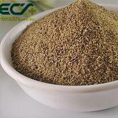 China Medicine Use Oraganic Black Pepper Supplement , Raw Food Powder Arthritis Aid wholesale