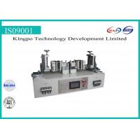 China Plug Flexing Tester wholesale