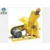 China Durable Yard Chipper Shredder / Garden Mulcher Shredder For Wood / Branch wholesale