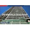 China Gear rack , Pinion Construction material hoist lifting gondola building 1 - 4t wholesale