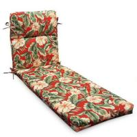 China Outdoor Replacement Cushion for Garden and Patio Furniture on sale