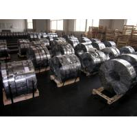 China Grade 65MN Cold Rolled Steel Strip For Spring Wire Thickness 0.97 Mm Width 322mm wholesale