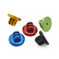 China CNC Alum Tripod Camera Mount Adapter For Action Pro Camera Accessories wholesale