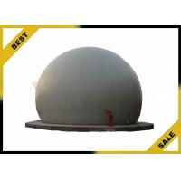 China Storage Double Membrane Gas Holder Safe Water Seal High Wear - Resistant wholesale
