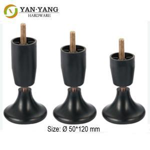 China Accpet Customzied Made Sofa furniture Accessory Plastic Legs wholesale