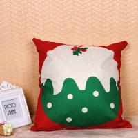 Buy cheap Decorative Cute Couch Throw Pillows , Multi Color Sofa Cushion Covers from wholesalers