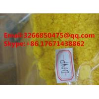 China 99.8% Purity Raw Steroid Powders Weed Control 99% Tc 2 , 4-Dinitrophenol C6H4N2O5 on sale