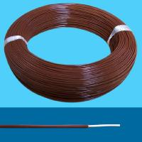China China Factory FQ type light duty PTFE Teflon insulated wires&cables prices wholesale
