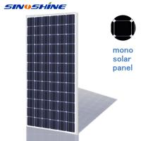 Quality Build your own solar panel black 1000w with Cheap A Grade TUV CE ISO Certificate for sale