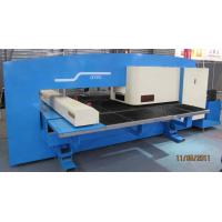 China 4 axis synchronised control CNC Punching Machine for turret punching press wholesale