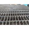 China Q235/S235jr Press Lock Steel Grating Untreatment 16 - W- 9 1000*1000 Mm wholesale