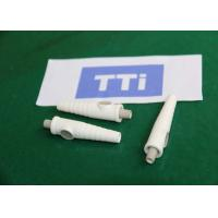 Quality Custom PC PP Injection Molded Plastic Parts For Medical Products for sale