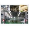 China Wheat Flour Fresh & Dried Stick Machine wholesale