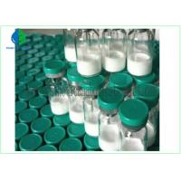 China Pharmaceutical Powder Polypeptides For Muscle Building Sermorelin Acetate Hydrate on sale