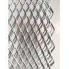 China 20cm Width Brick Wall Mesh Coil , 50-100 Meters Galvanised Reinforcing Mesh wholesale