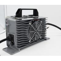 China VC2435 AC/DC 24V35A  1040W intelligent battery charger for indurstrial cleaning & sweeping machine wholesale