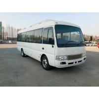 China Thailand Model Out - Swing Door 7.5m Length 30 Seater Coach With ISUZU Engine wholesale