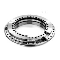 Quality High Precision Axial & Radial Double Direction Cross Roller Bearings YRT260 For Machine Tools Turntable for sale