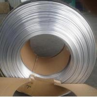 China Extruded Aluminum Coil Tubing For Refrigerator Air Condition Heat Exchanger wholesale