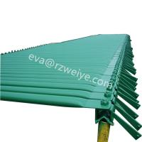 China Hot dip painted diagonal brace for  K stage  Kwikstage scaffolding system wholesale