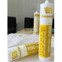 China Aluminum - Plastic Plate Glass Silicone Sealant Ceramic ISO14001 wholesale