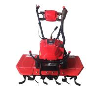 China farm machine gasoline mini cultivator weeder for grass cutting is for sale wholesale