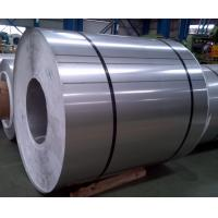 China SGCD1 Galvanized Steel Coil For Wet Concrete With JIS EN Standard wholesale
