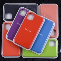 China IPhone X Xs Max 11 11pro 7p 8p Iphone Xs Silicone Case wholesale