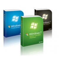 China PC Windows 7 Pro OEM Key Retail Windows 7 Download Free Full Version 64 Bit wholesale