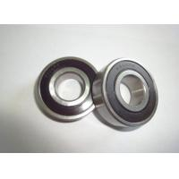 China Deep Groove Double Sealed Ball Bearing , Anti Friction Bearing For Medical Machinery wholesale
