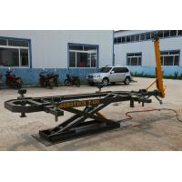 Quality Economic Automotive Frame Machine , Car Body Repair Bench for sale