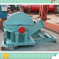 China Professional industrial electric wood chipper wholesale