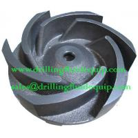 Buy cheap BETTER MCM 250 Centrifugal Pump Open and Semi-Open Impeller Hard Iron Casting product