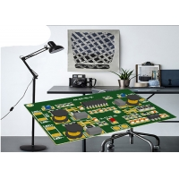 China Custom Touch The Floor Lamp PACA Circuit Board / E27 light source wholesale